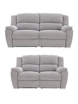 mila-3-seater-2-seaternbsppower-recliner-sofa-set-buy-and-save