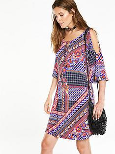 v-by-very-cold-shoulder-swing-jersey-dress