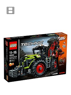lego-technic-42054nbspclaas-xerion-5000-trac-vcnbsp
