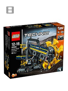 lego-technic-42055-bucket-wheel-excavator