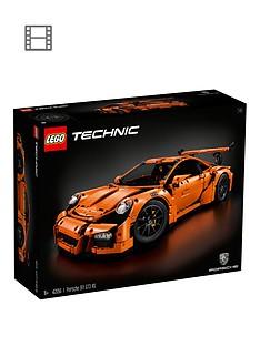 lego-technic-42056-porsche-911-gt3nbsprs-sports-car