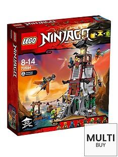 lego-ninjago-the-lighthouse-siege-70594-amp-free-lego-city-brickmaster