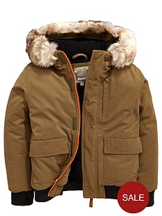 bench-boys-aux-fur-hooded-jacket