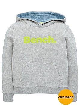 bench-boys-logo-hoody