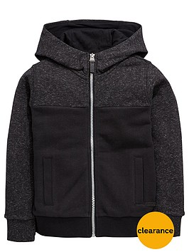 bench-boys-colour-block-hoody