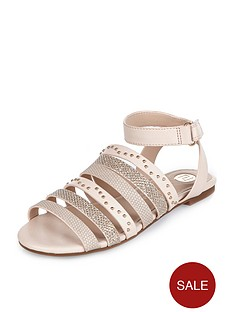 river-island-girls-multinbspstrap-embellished-flat-sandals