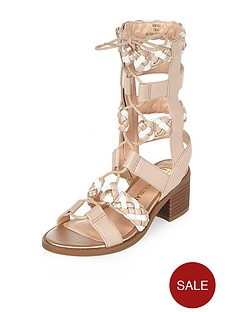 river-island-girls-block-heel-tie-up-the-leg-gladiator-sandals