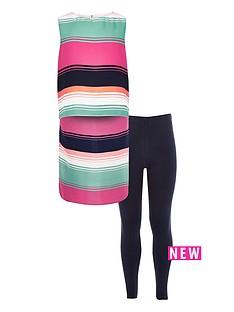 river-island-girls-high-low-top-and-leggings-set