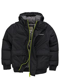 bench-boys-hooded-padded-jacket