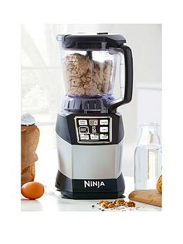 nutri-ninja-bl490uk-1200-watt-compact-kitchen-systemnbsp