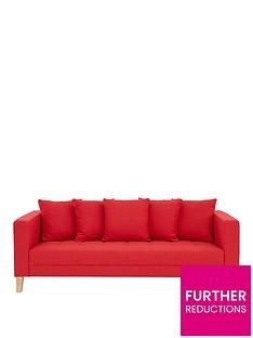 hananbsp3-seaternbspfabric-sofa