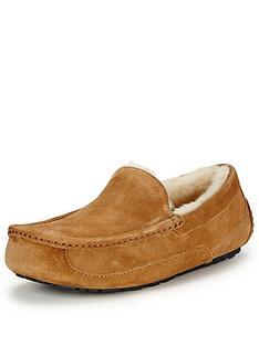 ugg-australia-ugg-ascot-suede-slipper