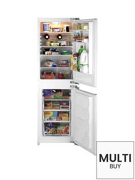beko-bc502-545cm-built-in-fridge-freezer-white