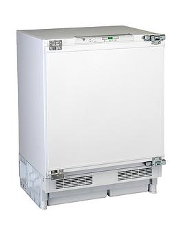 Beko Bz31 59.8Cm Built-In Freezer - Freezer With Connection