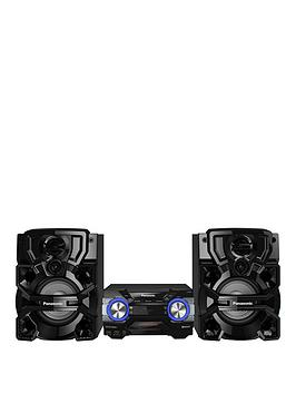 panasonic-sc-akx660e-k-1700-watt-hifi-with-airquake-bass-and-bluetooth-black