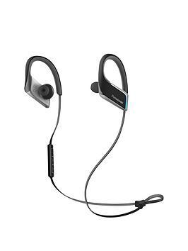 panasonic-rp-bts50enbspwireless-sports-headphones-with-bluetoothreg-black