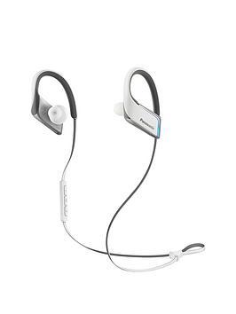 Photo of Panasonic rp-bts50e sports headphones with bluetooth® - white