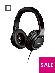 panasonic-rp-hd5e-k-high-resolution-audio-over-ear-headphones-black