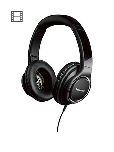 panasonic-rp-hd5e-k-high-resolution-audio-over-ear-headphones-black