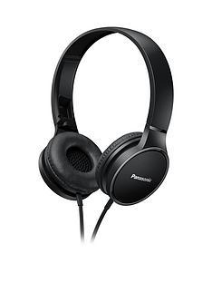 panasonic-rp-hf300me-stereo-over-ear-headphones-black