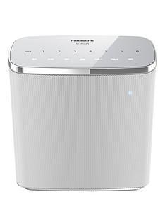 panasonic-all-series-sc-all05eb-w-wireless-multi-room-speaker-system-white