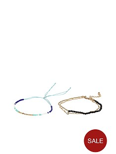 river-island-multi-row-beaded-anklet