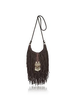 river-island-fringe-amp-jewel-detail-bag