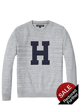 tommy-hilfiger-boys-knitted-logo-sweat-top