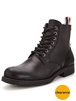 jack-jones-jack-amp-jones-sting-leather-boot