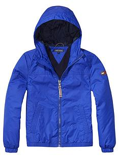 tommy-hilfiger-hooded-windbreaker-blue
