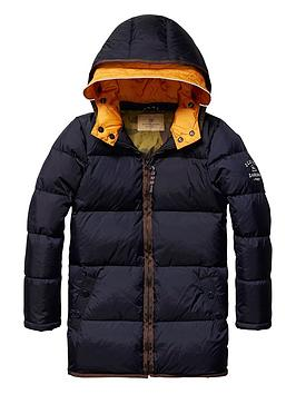 scotch-shrunk-boys-longer-length-down-jacket