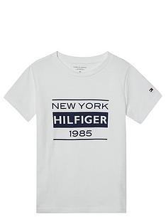 tommy-hilfiger-boys-ss-white-logo-tee