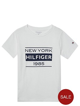 tommy-hilfiger-boys-ss-white-logo-tee