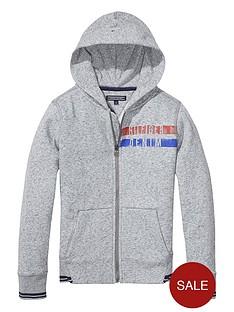 tommy-hilfiger-zip-thru-hoody-grey