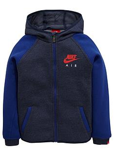 nike-nike-younger-boys-fleece-fz-hoody