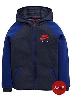 nike-younger-boys-fleece-zipped-hoodie