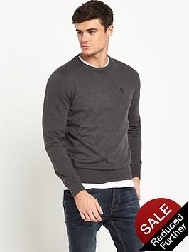 henri-lloyd-moray-regular-crew-neck-knit