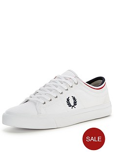 fred-perry-fred-perry-kendrick-tipped-cuff-canvas