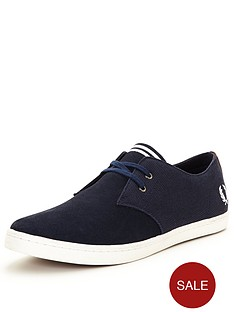 fred-perry-byron-low-suedenbspplimsolls