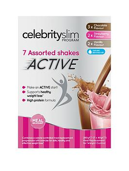 celebrity-slim-active-multipack-assorted-shakes