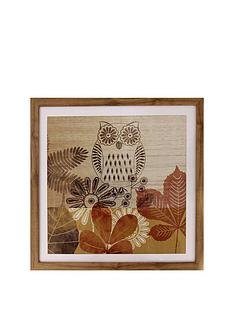 arthouse-framed-owl-print