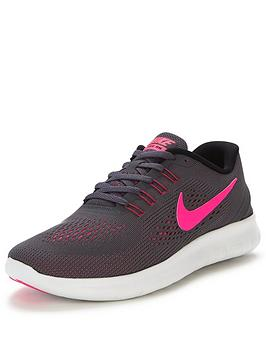 nike-free-run-running-shoe-greyfluoro