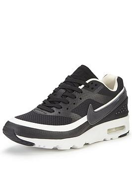 nike-air-max-bw-ultra-fashion-trainer-blackwhite
