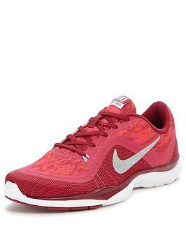 nike-flex-trainer-6-print-gym-shoe-pink