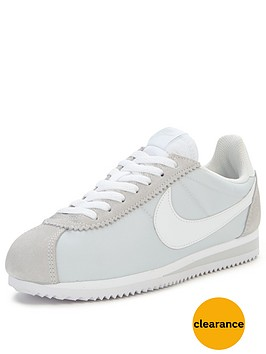 nike-classic-cortez-15-nylon-fashion-shoe-silver