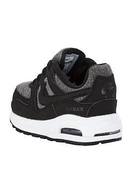 bvzxa Nike Air Max Command Flex Infant | very.co.uk