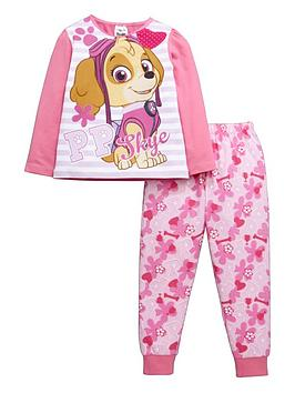 paw-patrol-girls-skye-pyjamas