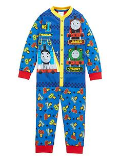 thomas-friends-boys-trains-sleepsuit-1-6yrs