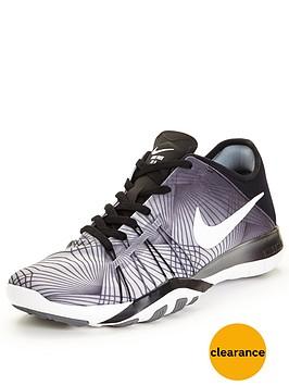 nike-free-tr-6-print-gym-shoes-blackwhite