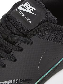 jxrca Nike Air Max Thea Premium Fashion Shoe | very.co.uk